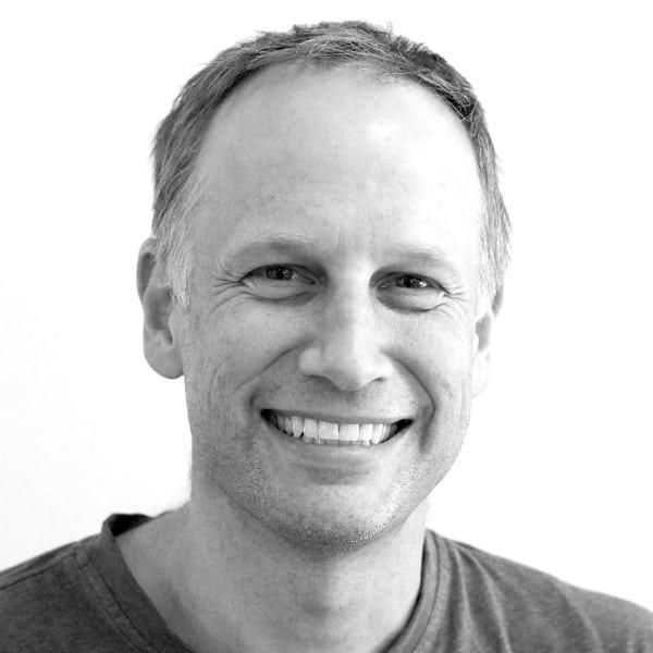 Arne Nilsen TEDx Talk