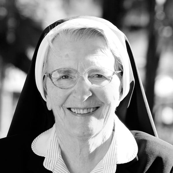 Sister Angela Mary Doyle TEDx Talk