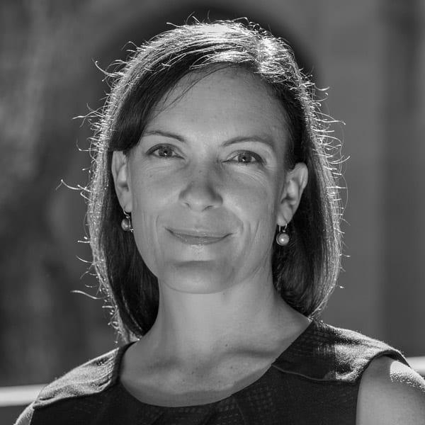 Tessa Boyd-Caine TEDx Speaker