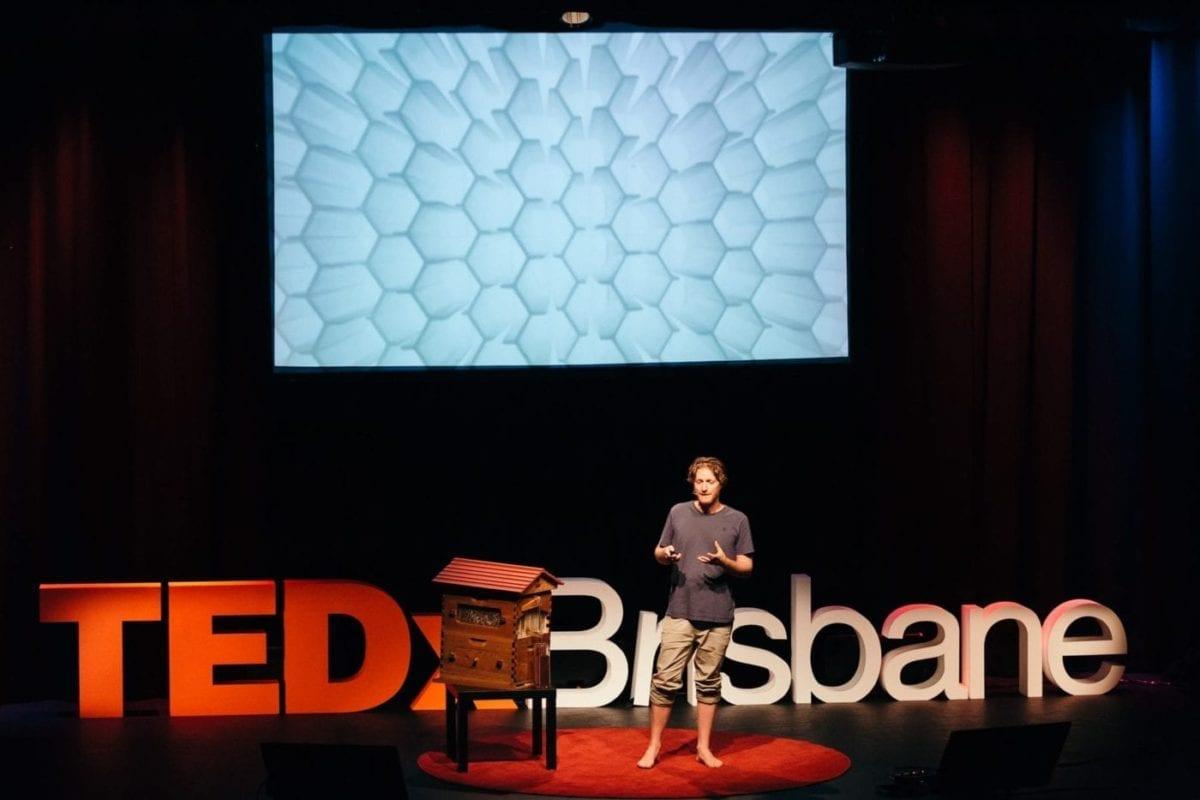 Cedar Anderson TEDx Talk