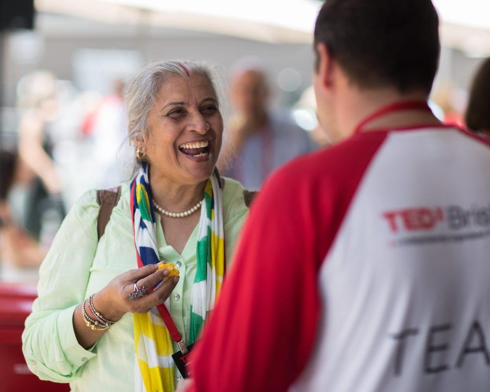 TEDxBrisbane Advocate