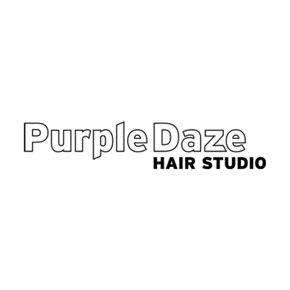 Purple Daze Hair Studio TEDxBrisbane Partner
