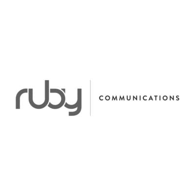 Ruby Communications TEDxBrisbane Partner
