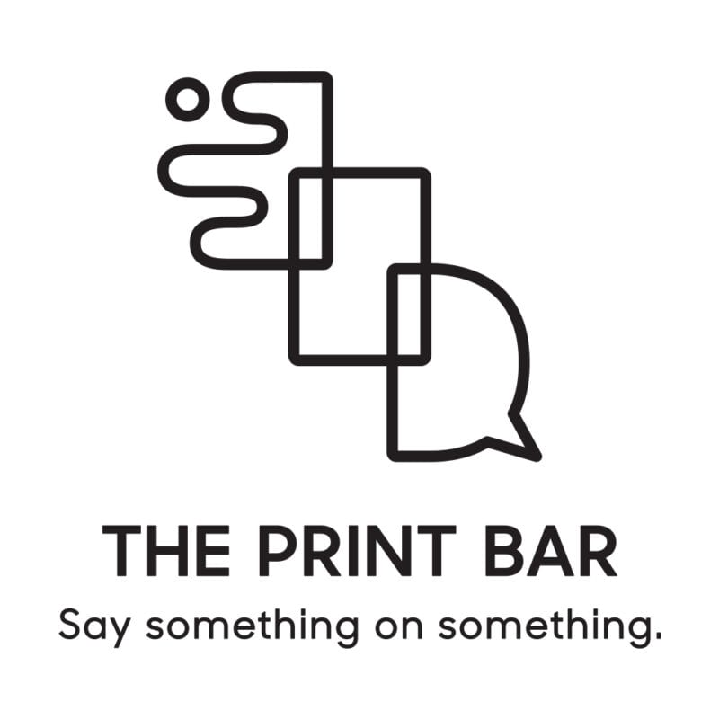 The Print Bar TEDxBrisbane Partner