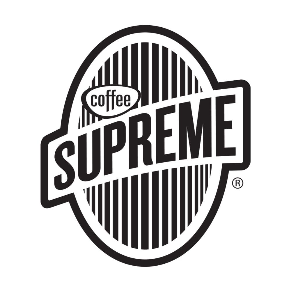 Coffee Supreme TEDxBrisbane Partner